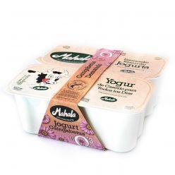 Mahala jogurt gaingabetua