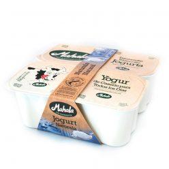 Mahala jogurt naturala